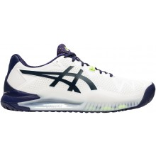 Chaussures Asics Gel Resolution 8 Monfils London Toutes Surfaces