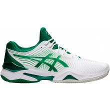 Chaussures Asics Court FF Djokovic Terre Battue