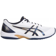 Chaussres Asics Court Speed FF Toutes Surfaces Blanches