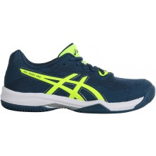 Chaussures Asics Gel Pro 4 Bleues