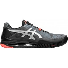 Chaussures Asics Gel Resolution 8 Monfils New York Toutes Surfaces