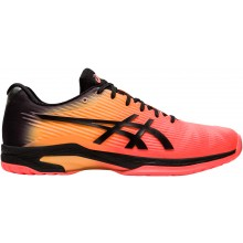 Chaussures Asics Solution Speed FF Modern Tokyo Toutes Surfaces Oranges