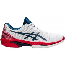 Chaussures Asics Solution Speed FF 2 Paris Terre Battue