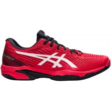 Chaussures Asics Solution Speed FF 2 Goffin Terre Battue