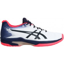 Chaussures Asics Femme Solution Speed FF Toutes Surfaces Blanches