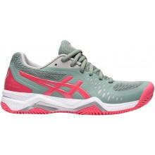 Chaussures Asics Femme Gel Challenger 12 Terre Battue