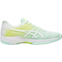 Chaussures Asics Femme Solution Speed FF Modern Tokyo Toutes Surfaces Blanches