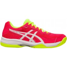 Chaussures Asics Femme Pro 4 Padel / Terre Battue