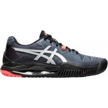 Chaussures Asics Femme Gel Resolution 8 New York Toutes Surfaces
