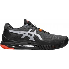 Chaussures Asics Femme Gel Resolution 8 New York Terre Battue