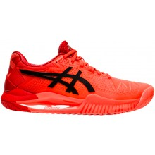 Chaussures Asics Femme Gel Resolution 8 Tokyo Toutes Surfaces