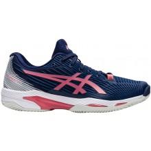 Chaussures Asics Femme Solution Speed FF 2 Terre Battue