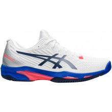 Chaussures Asics Femme Solution Speed FF 2 New-York Toutes Surfaces