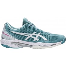 Chaussures Asics Femme Solution Speed FF 2 Melbourne Toutes Surfaces