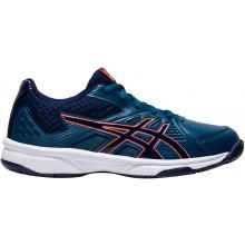 Chaussures Asics Junior Court Slide GS Toutes Surfaces Bleues