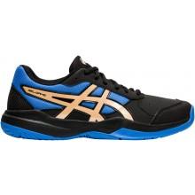 Chaussures Asics Junior Gel Game GS Toutes Surfaces Noires