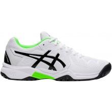 Chaussures Asics Junior Gel Resolution 8 GS Toutes Surfaces