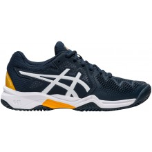 Chaussures Asics Junior Gel Resolution 8 GS Terre Battue
