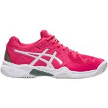 Chaussures Asics Junior Gel Resolution 8 GS Terre Battue