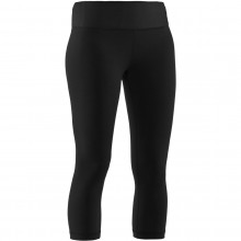 Collant 3/4 Under Armour Tech Femme Noir