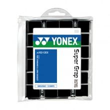Surgrips Yonex AC102EX  Noir x12