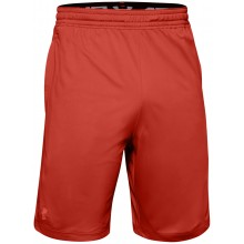 Short Under Armour MK1 Rouge