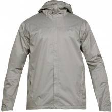Blouson Under Armour Overlook Anthracite