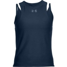 Débardeur Under Armour Center Court Femme Marine