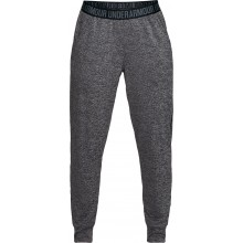 Pantalon Under Armour Femme Play Up Tech Twist Anthracite