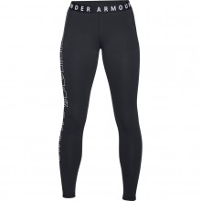 Collant Under Armour Femme Favorite Graphic Noir