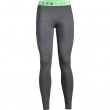 Collant Under Armour Femme Favorite Graphic Gris