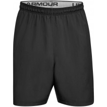 Short Under Armour Woven Graphic Noir
