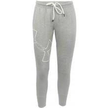 Pantalon Under Armour Femme Gris