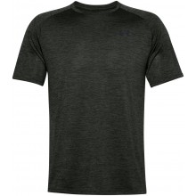 Tee-Shirt Under Armour Tech 2.0 SS Noir