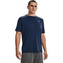 Tee-Shirt Under Armour Tech 2.0 Marine
