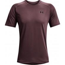 Tee-Shirt Under Armour Tech 2.0 Violet