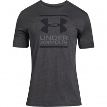 Tee-Shirt Under Armour GL Foundation Gris