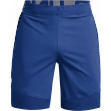 Short Under Armour Woven Bleu