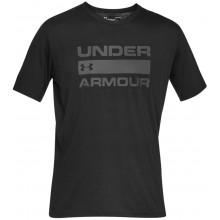 Tee-Shirt Under Armour Issue Wordmark Noir