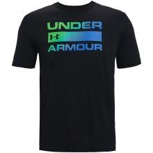 Tee-Shirt Under Armour Team Issue Noir