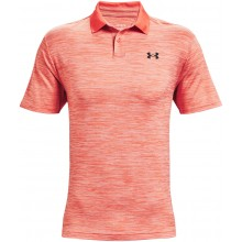 Polo Under Armour Performance Polo 2.0 Rouge