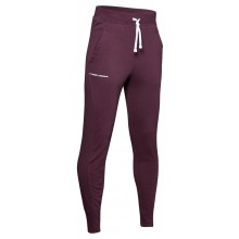 Pantalon Under Armour Junior Rival Violet