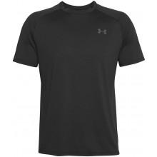 Tee-Shirt Under Armour Tech 2.0 Novelty Noir