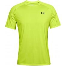 Tee-Shirt Under Armour Tech 2.0 Novelty Vert