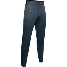 Pantalon Under Armour Move Bleu