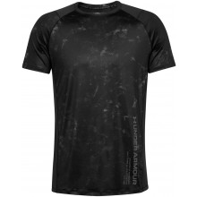 Tee-Shirt Under Armour MK-1 Noir