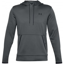 Sweat Under Armour Fleece Gris
