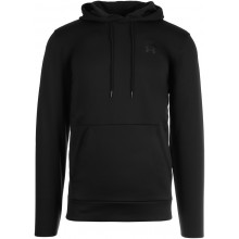 Sweat Under Armour Fleece Noir