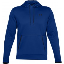 Sweat à Capuche Under Armour Bleu