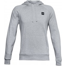 Sweat Under Armour Rival Fleece Gris